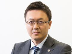 土田 慎太郎(弁護士)